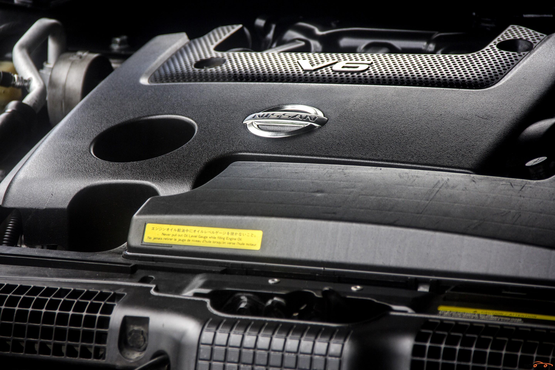 Nissan Teana 2011 - 8