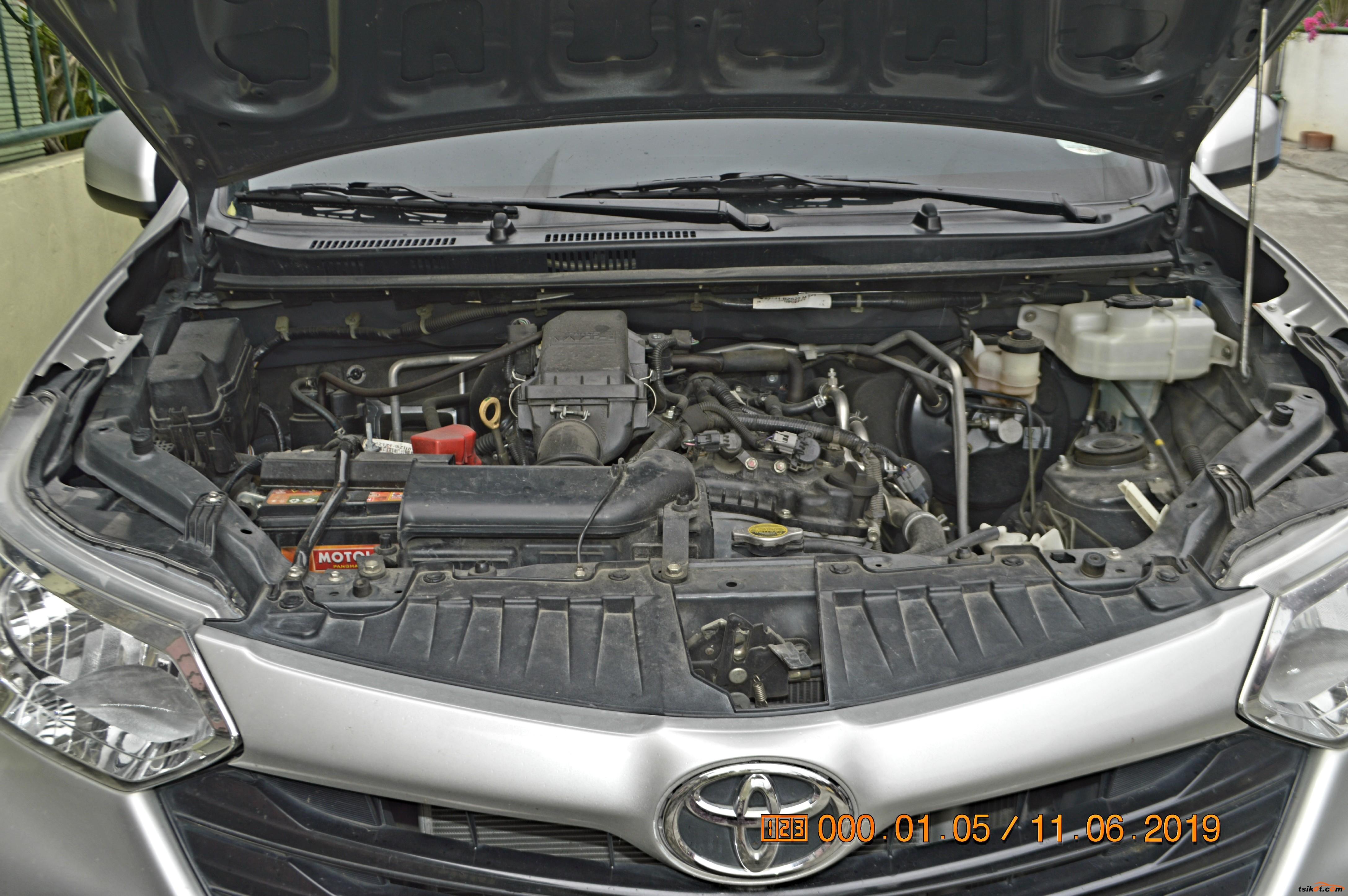 Toyota Avanza 2018 - 7