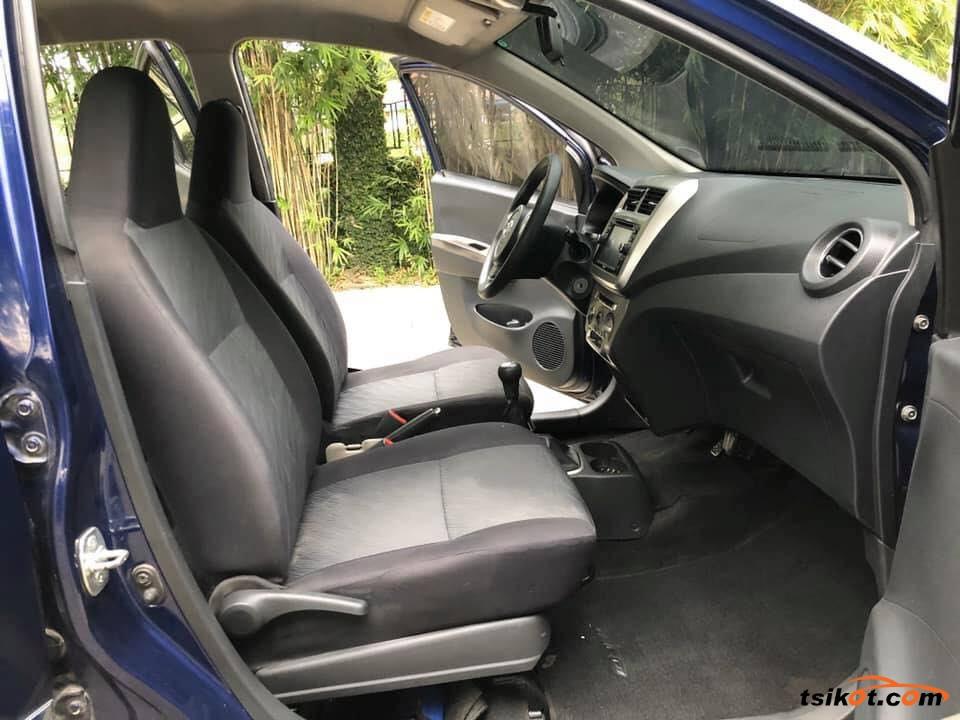 Toyota Wigo 2015 - 4