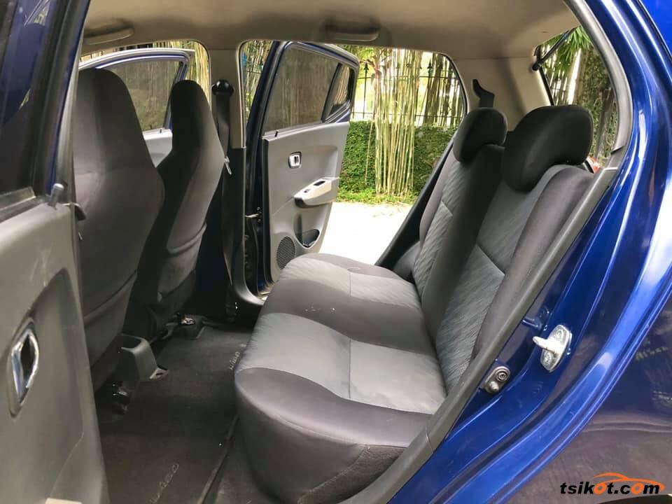 Toyota Wigo 2015 - 5