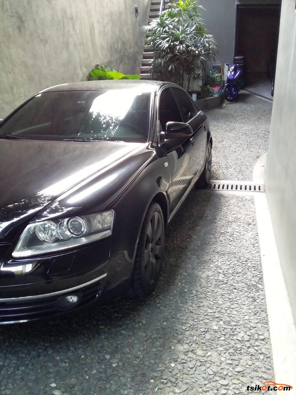 Audi A6 2008 - 1