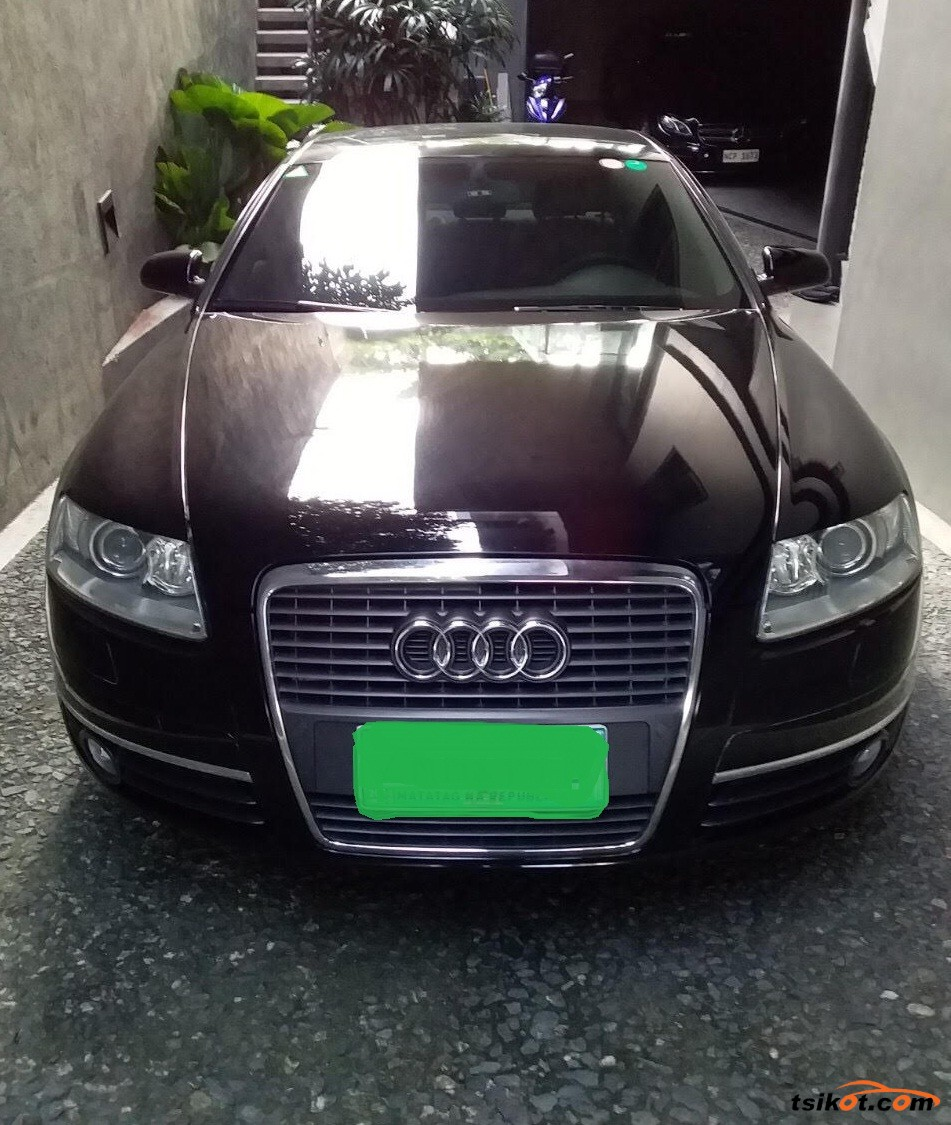 Audi A6 2008 - 3