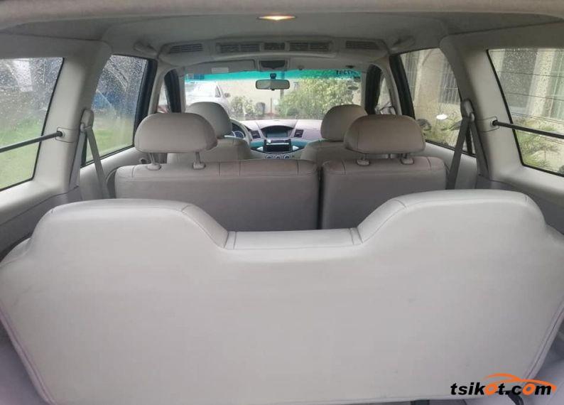 Mitsubishi Fuzion 2008 - 4