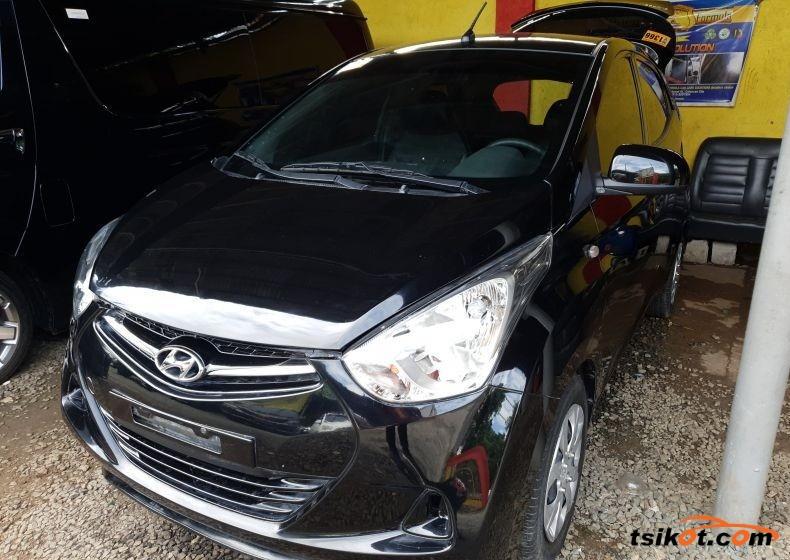 Hyundai Eon 2018 - 1