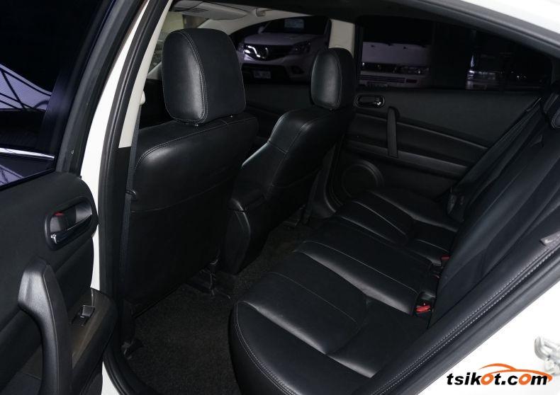Mazda Mazda6 2014 - 3