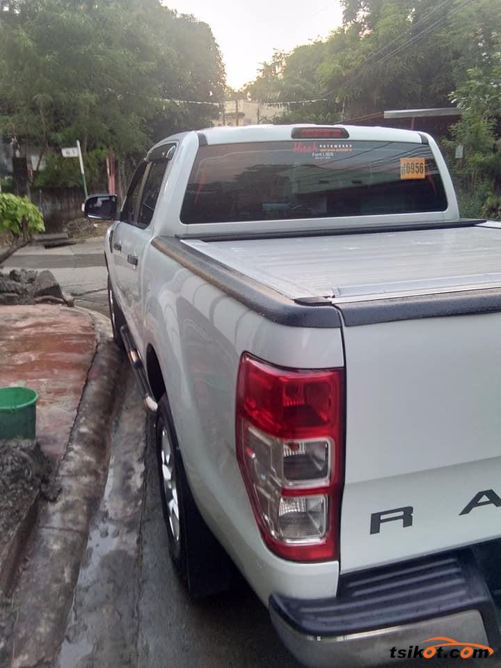Ford Ranger 2013 - 7