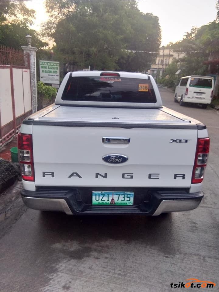 Ford Ranger 2013 - 9