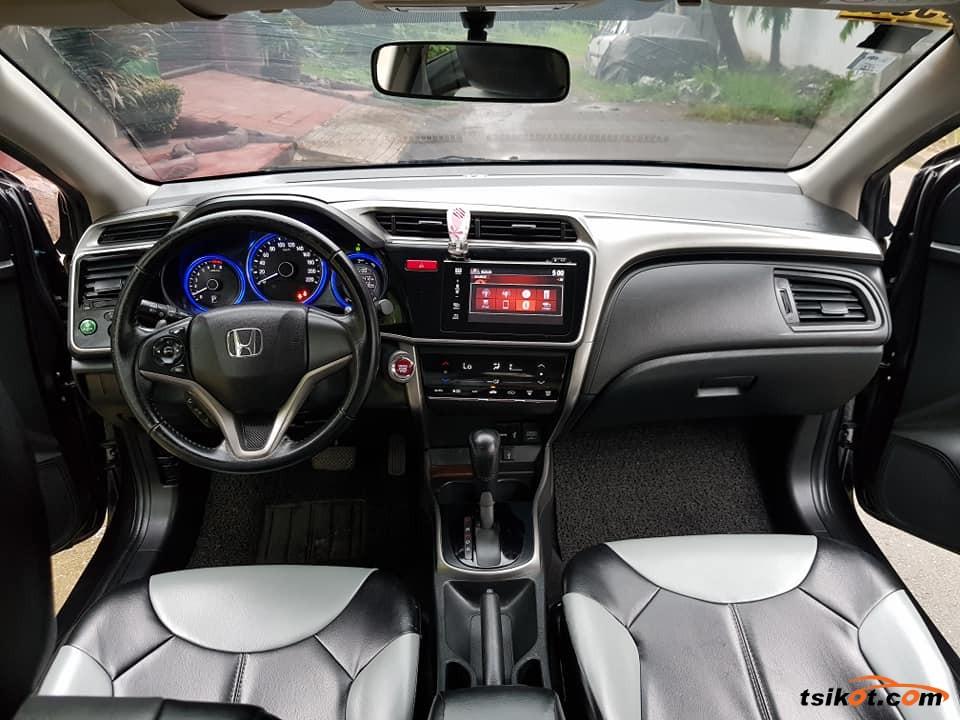 Honda City 2014 - 10