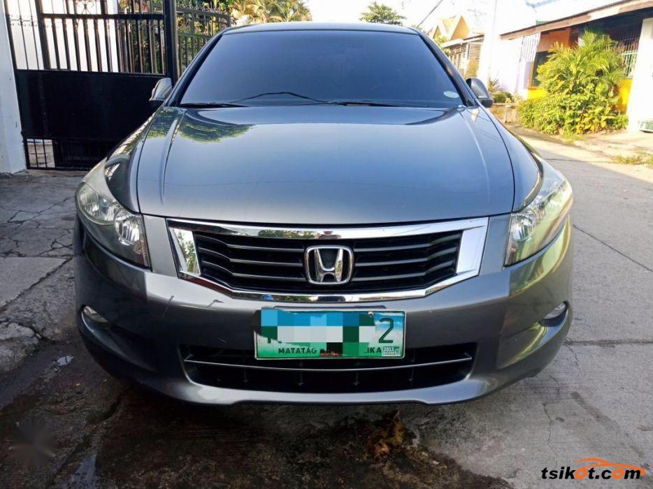 Honda Accord 2010 - 10