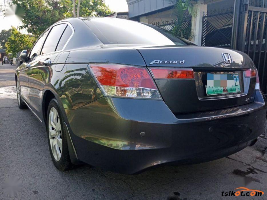 Honda Accord 2010 - 5