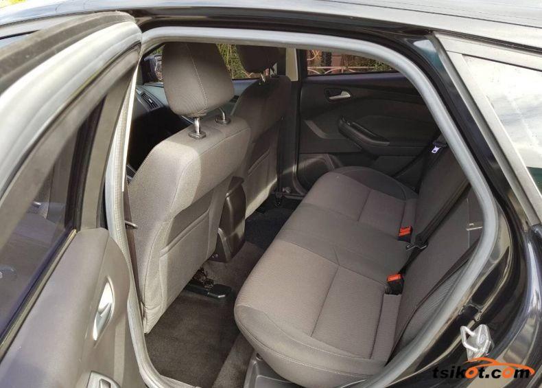 Ford Focus 2015 - 3