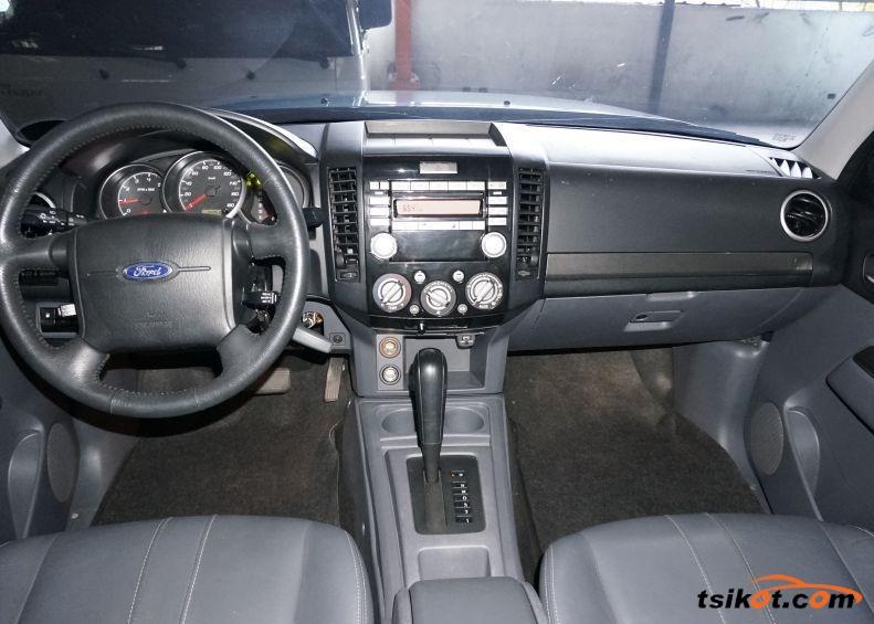 Ford Everest 2014 - 4