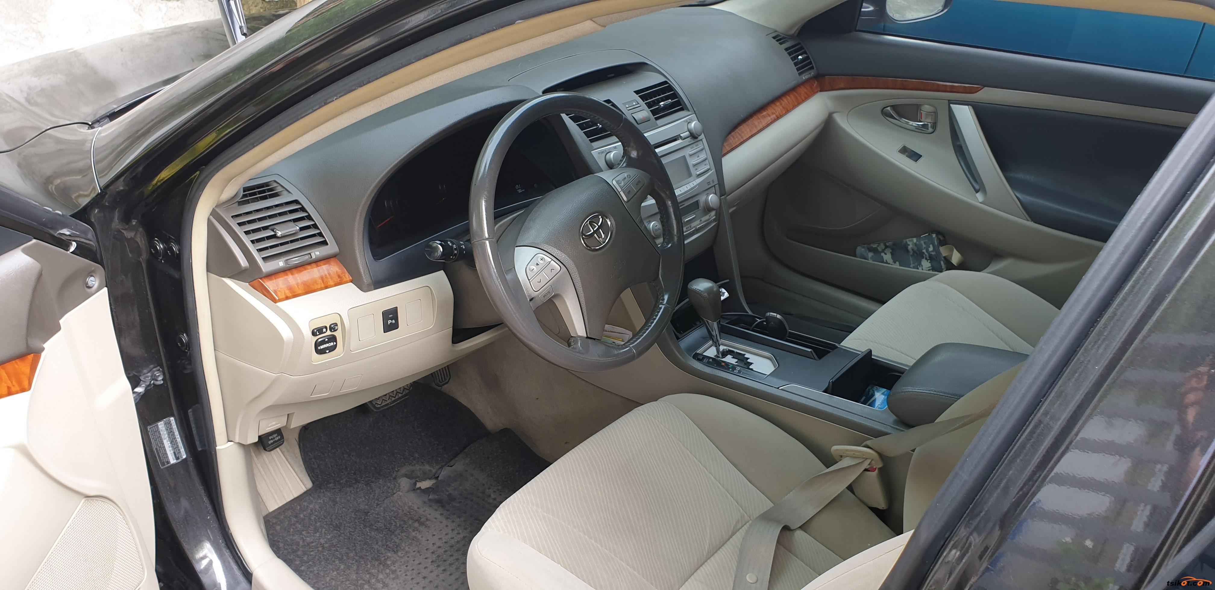 Toyota Camry 2010 - 2