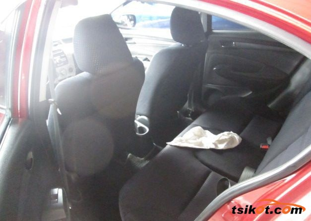 Honda City 2011 - 4