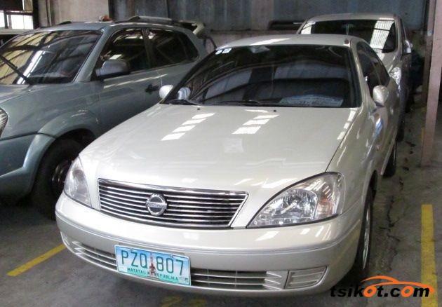 Nissan Sentra 2010 - 1