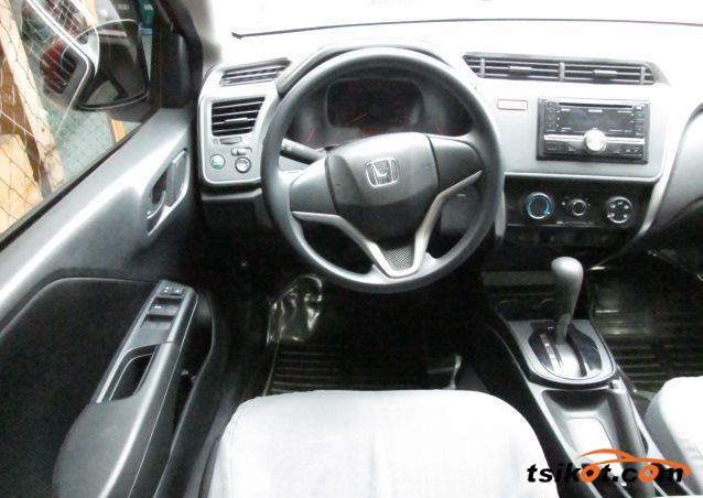 Honda City 2015 - 3