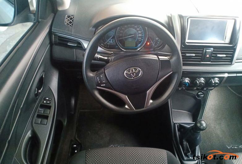 Toyota Vios 2017 - 3