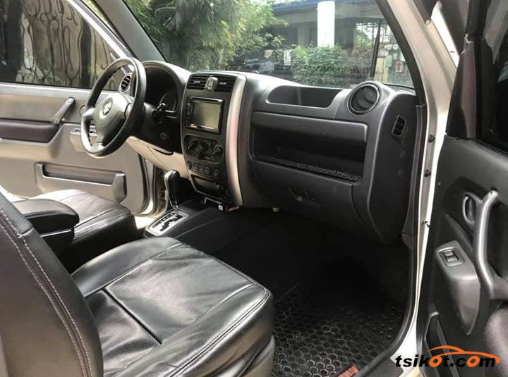 Suzuki Jimny 2012 - 3