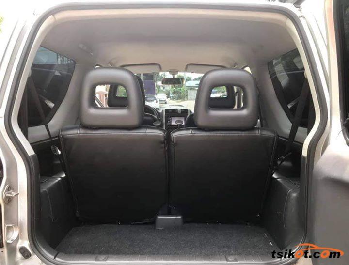 Suzuki Jimny 2012 - 4