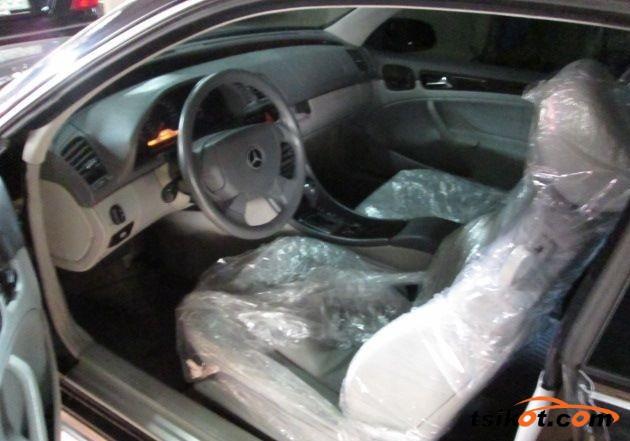 Mercedes-Benz Clk 1998 - 2
