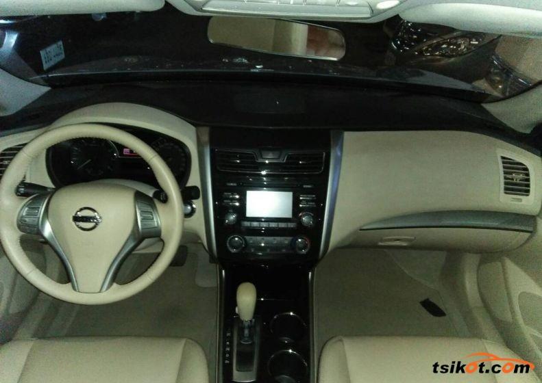 Nissan Altima 2014 - 3