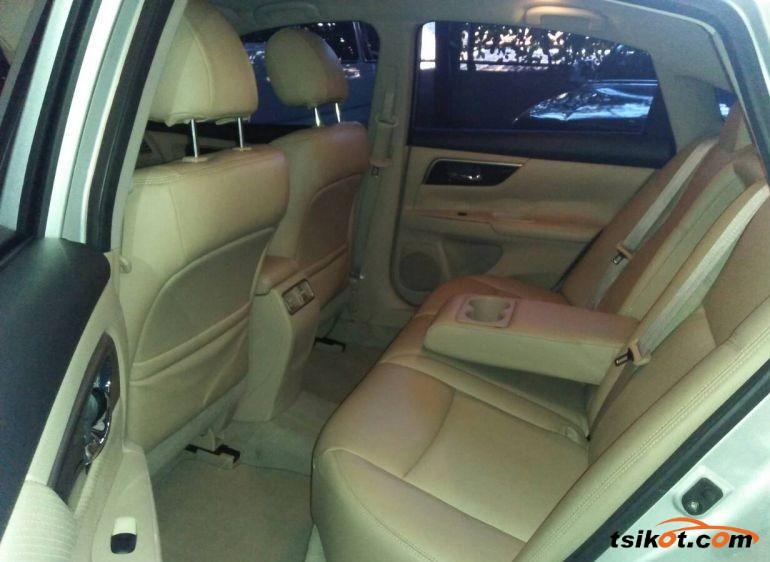 Nissan Altima 2014 - 4