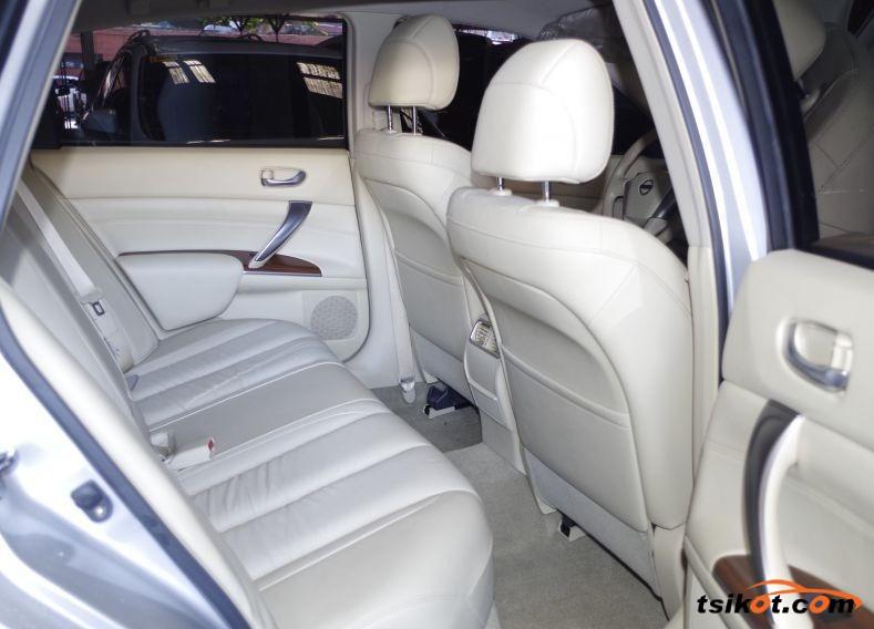 Nissan Teana 2013 - 4