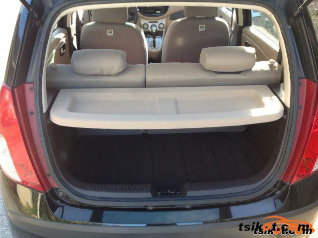 Hyundai I10 2010 - 2