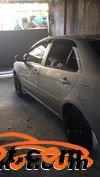 Toyota Vios 2004 - 1