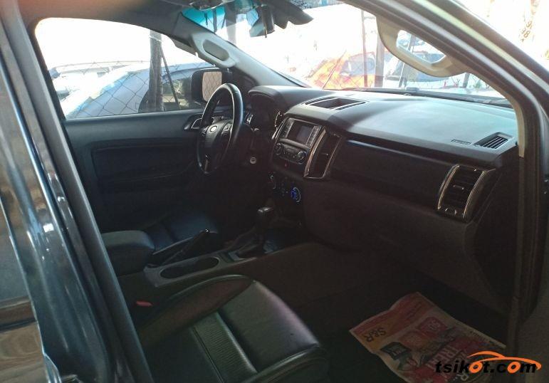 Ford Ranger 2014 - 3