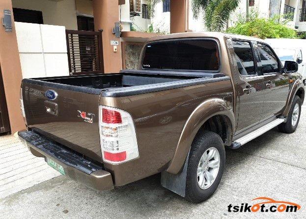 Ford Ranger 2011 - 2