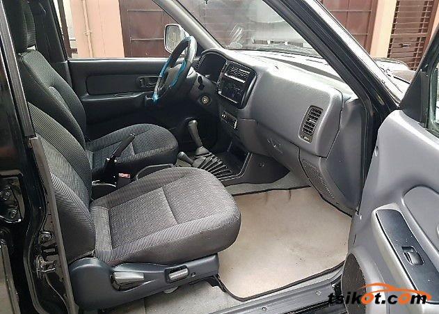 Mitsubishi Strada 2007 - 3