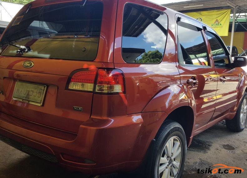 Ford Escape 2013 - 2