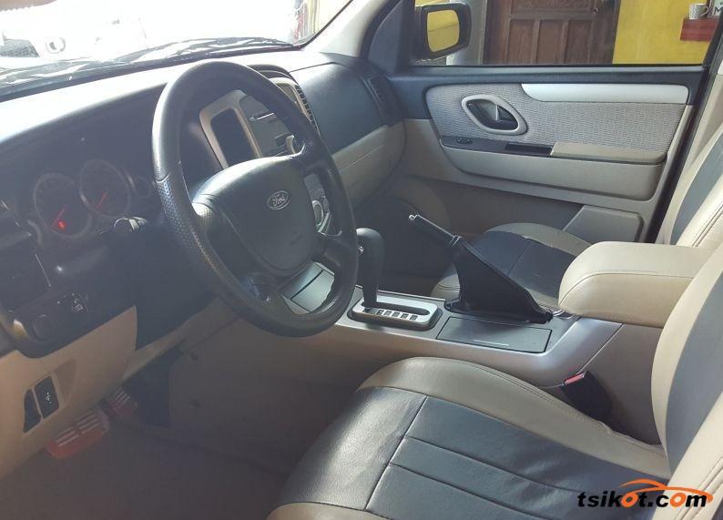Ford Escape 2013 - 3