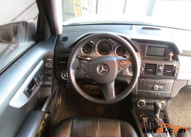 Mercedes-Benz Glk 2012 - 4