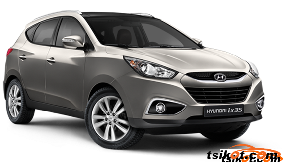Hyundai Tucson 2015 Car For Sale Metro Manila