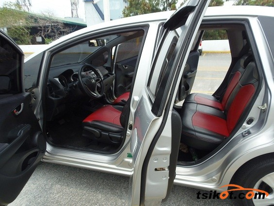 Honda Jazz 2009 - 7