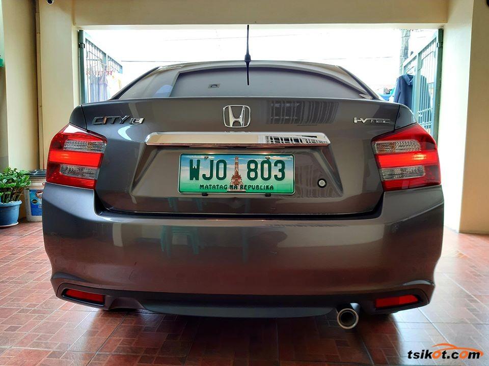 Honda City 2013 - 9
