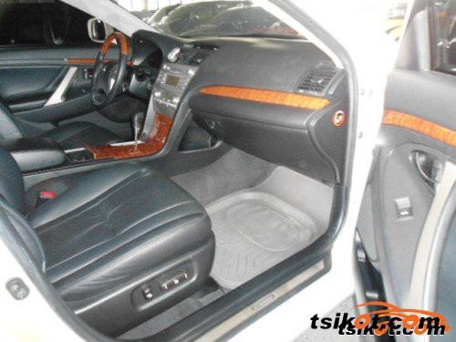 Toyota Camry 2008 - 1