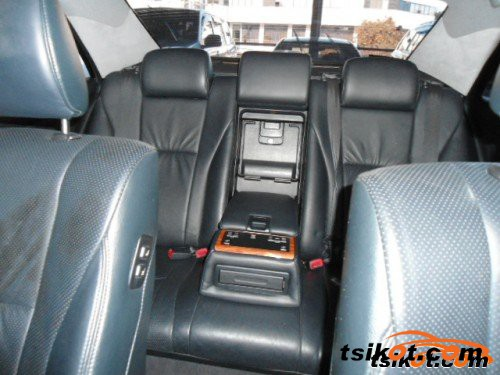 Toyota Camry 2008 - 4