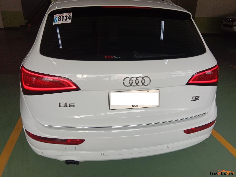 Audi Q5 2015 - 1