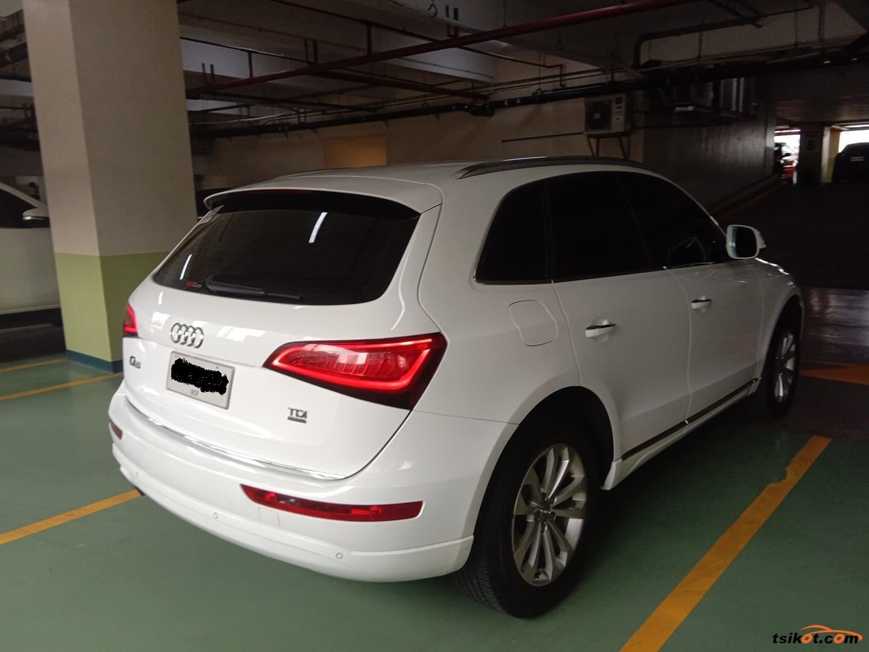 Audi Q5 2015 - 9