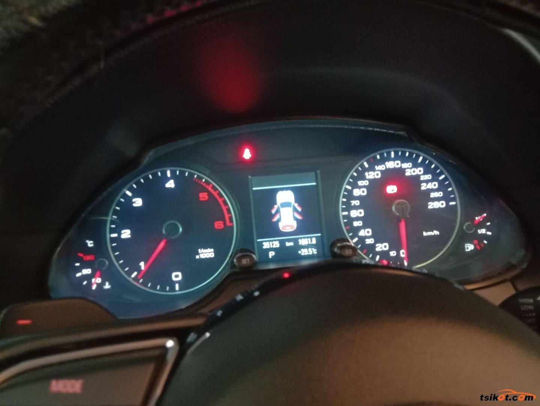 Audi Q5 2015 - 2