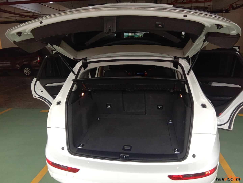 Audi Q5 2015 - 5