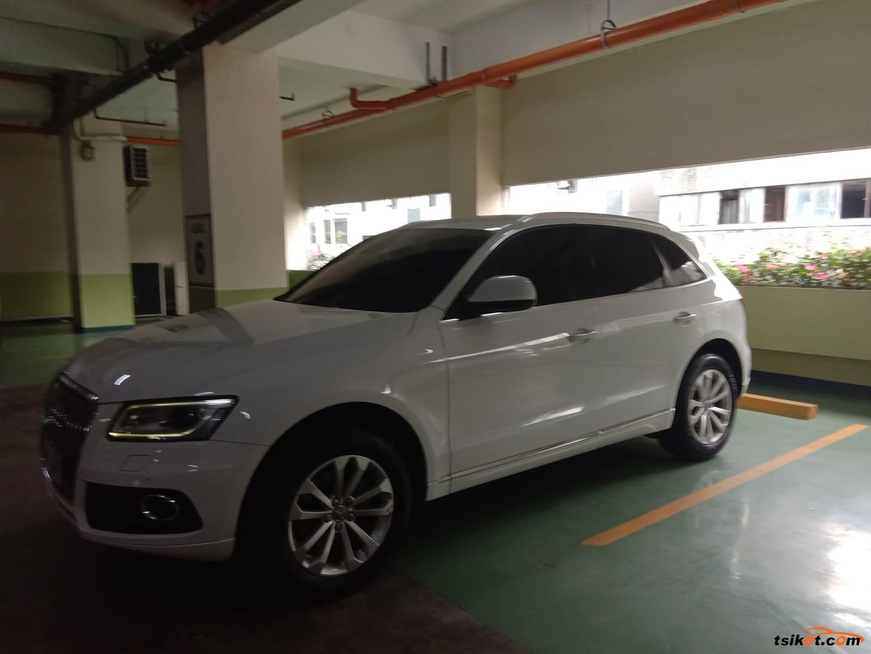 Audi Q5 2015 - 6