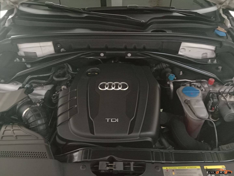 Audi Q5 2015 - 7