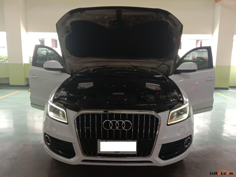 Audi Q5 2015 - 8