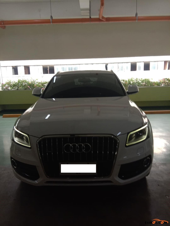 Audi Q5 2015 - 10