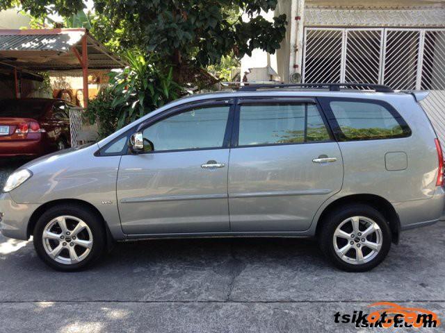 Toyota Innova 2007 - 1