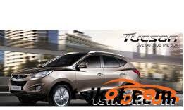Hyundai Tucson 2014 - 2